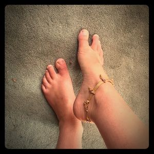 Other - Indian anklet